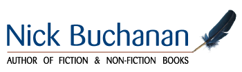 Nick Buchanan Logo